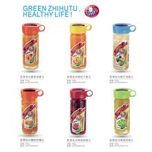 糖水桔子罐头450g 7个口味水果罐头生产厂家代理杯装罐头批发