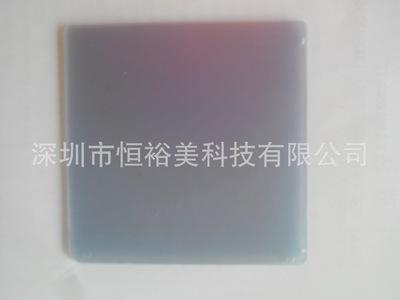 厂家供应磨砂PC绝缘片 pc绝缘垫片 绝缘材料厂家供应