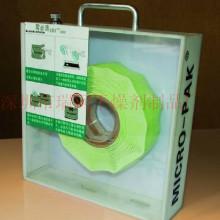 钟南山指导研发试剂盒