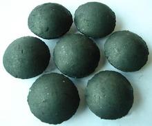 银鹤牌型煤粘合剂除尘灰铁粉矿粉合金球团添加量小成本每吨40左右