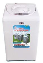 刷卡洗衣机(厂家直销,自助感应IC卡智能洗衣机)