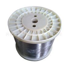 廠家銷售 SUS316L 不銹鋼鋼鋼絲 建筑用捆扎線材 氫退全軟 下拔線