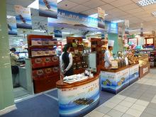 北京商场展柜制作 展览设计制作 展会搭建 价格实惠 服务
