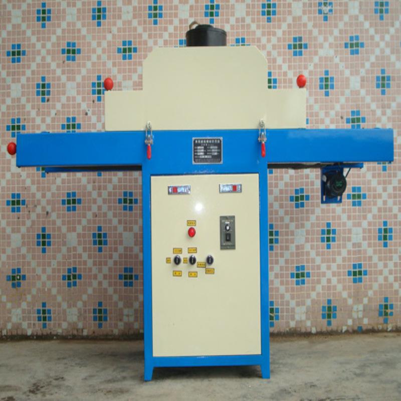 小型电子元件UV胶光固机批发 高效稳定台式紫外线UV油墨固化机