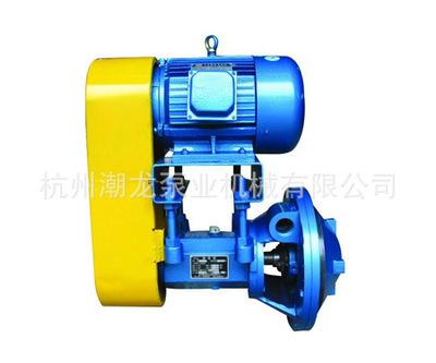 供应 滤液泵 气液分离器 潮龙EX型 造纸湿部 真空泵前置 负压水泵