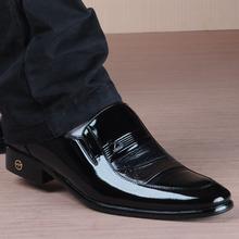 REEHEMES英伦男鞋 结婚鞋 男式皮鞋 鞋子代销代理