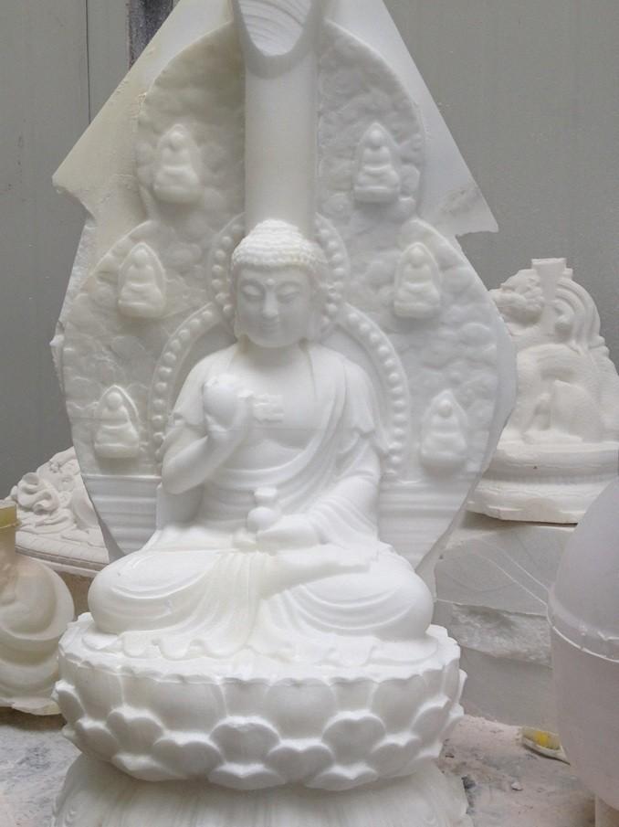 立体雕刻样品4