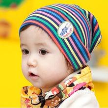 Mũ trẻ em thời trang, màu sắc tươi sáng đáng yêu, phong cách Hàn