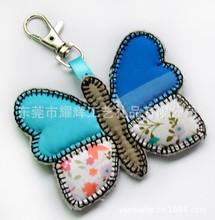 丝绸香包、欧美复古花朵香料布袋丝绒布 迪拜吊饰饰品包装发饰袋