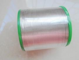 Silver 305 Environmental Protection of Silk of Lead-Free Tin Wire High-End High Quality with 3 Silver Environmental Protection of Silk of High-Demand Products