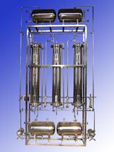 厂家直销 树脂柱 大孔树脂柱 离子交换柱 系统设备