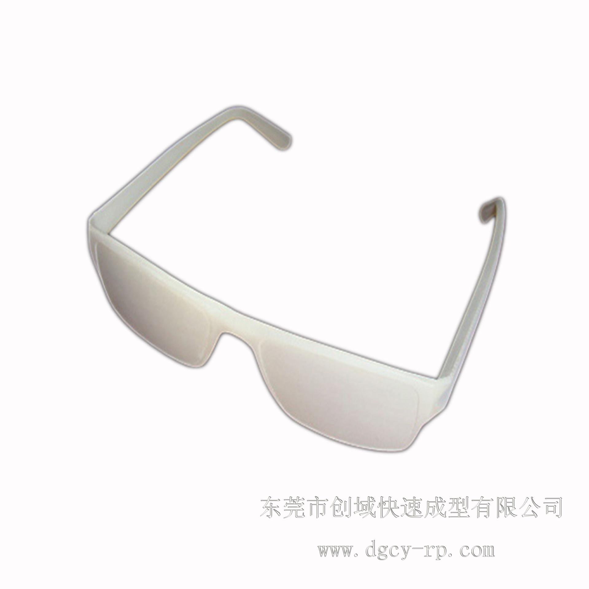 塑胶手板之眼镜手板