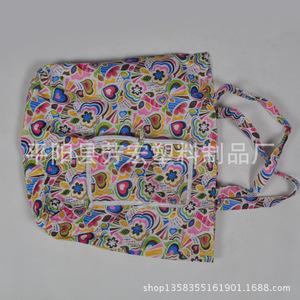 厂家直销折叠购物袋 手提购物袋 便携购物袋 欢迎选购