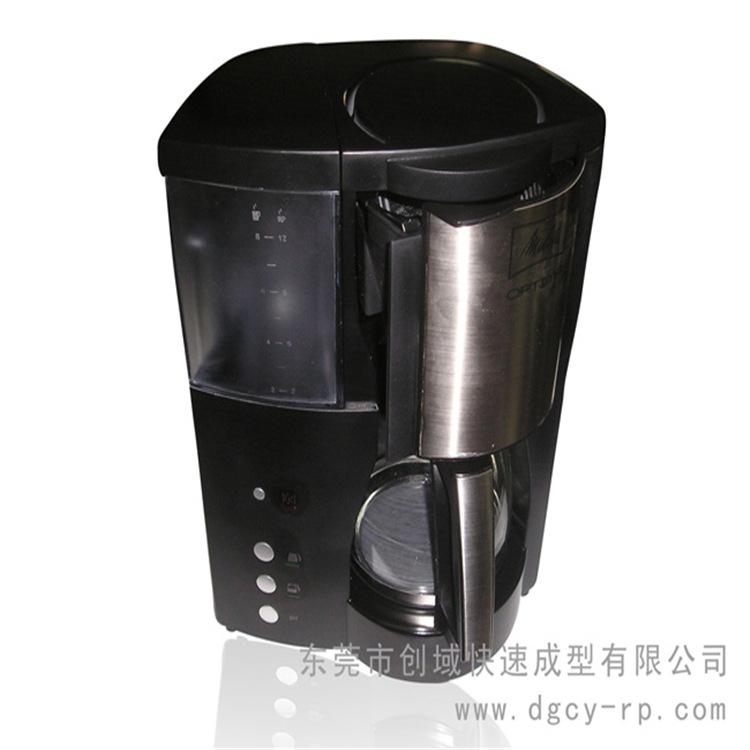 钣金加工功能咖啡机手板