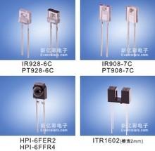 億光紅外接收管 PT928-6C; PT928-6C-F , PT928