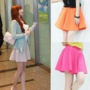 Váy nữ thời trang, màu sắc đa dạng phong phú, mẫu Hàn Quốc