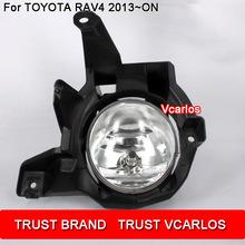 2014款丰田RAV4汽车前雾灯总成 Auto Fog Lamp for TOYOTA RAV4