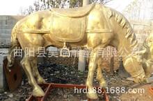 河北曲陽供應鑄銅雕塑 動物銅鑄雕塑 馬銅鑄雕塑 人物鑄銅雕塑