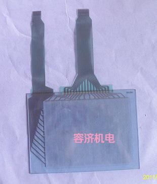 和泉触摸屏不能校准维修HG3F-FT22VF-W