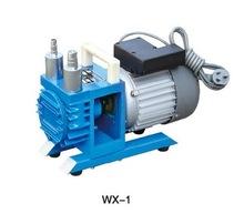 小型无油旋片式真空泵|微型静音真空泵|真空泵 旋片式|无油真空泵