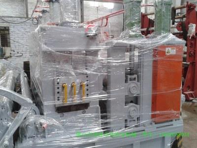 气囊张力机铝板