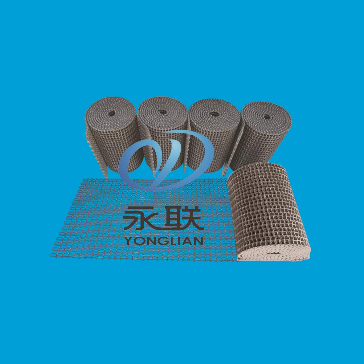 厂家生产 长城网带316L长城网带 烘干机 干燥机链条