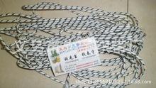 供應滌綸繩帶、丙綸繩子、16股8股混色繩  上海繩子