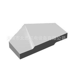 【批发】镶合金麻花钻头及直槽钻头焊接刀片/YG8 E219/材质齐全