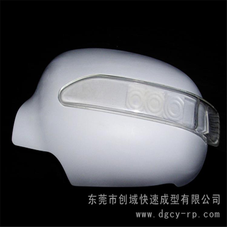 东莞塑胶手板厂供应汽车配件手板