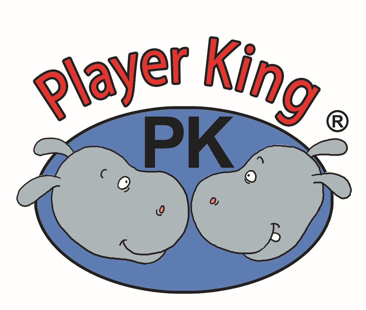 Playerking/pk益智玩具