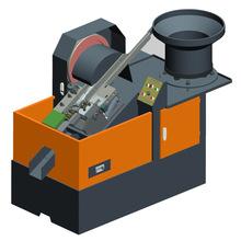 石西搓丝机搓牙机ZY-004AZ东莞螺丝机械厂 金属成型设备 锻压价格