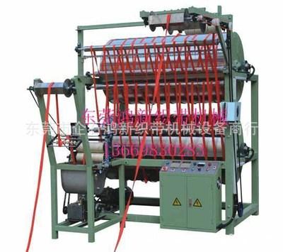 松紧织带烫带机(可定做型号1/2/4/6/8/10/12筒)巴西优质货源