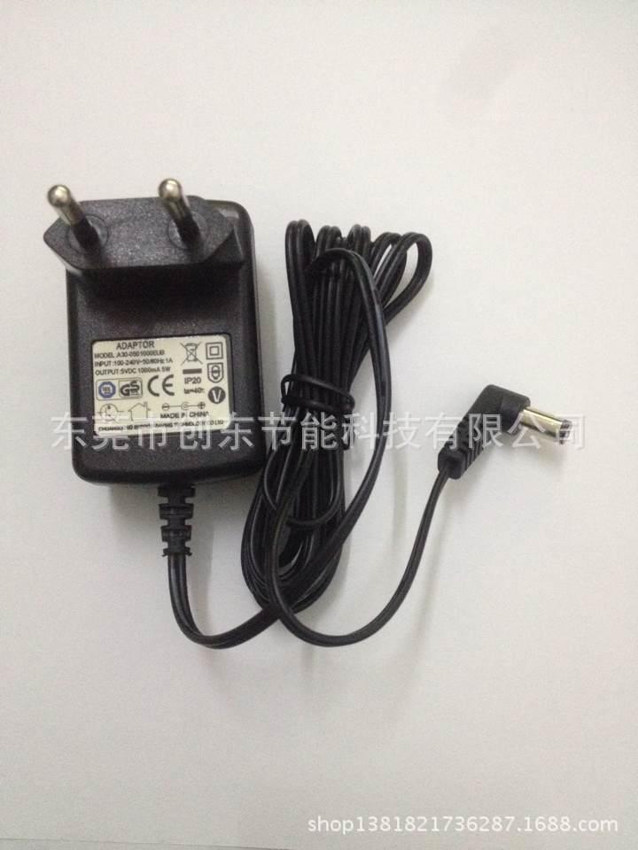 GS户内配灯串电源 户内配灯条电源 5VDC 1000MA电源