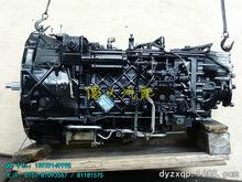 供应日野700采埃孚ZF16档变速箱 33070-2721A
