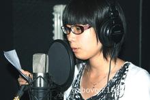 配音录制 企业宣传 后期剪辑制作 中英文上字幕 广州佰文影视传媒