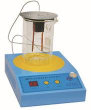 沧州海龙试验仪器厂家供应乳化沥青电荷试验仪  电极板测定仪