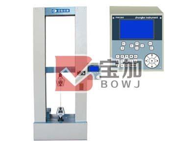 DZ-10拉力试验机 电子液晶屏拉力机电子拉力机 浙江厂家