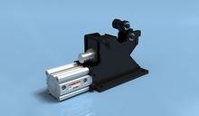 代理韩国TPC气动元件 供应进口阻挡气缸ASTH32-LMP-W4S流水线用