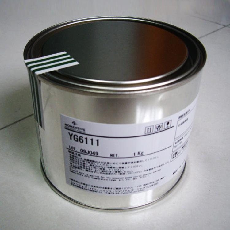迈图白色YG6111绝缘导热硅脂 美国低挥发性工业润滑油