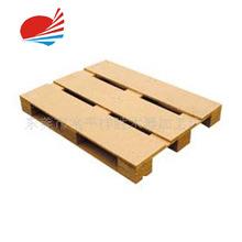 东莞厂家木质卡板免熏蒸卡板 仓库周转实木托盘 周转木卡板批发