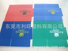 款式多样 PP中空板箱 可丝印 可折叠纸箱状 批量生产全国直销
