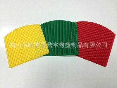 厂家直销环保耐高温硅胶垫 硅胶防滑垫 规格形状可定制DY-Z68