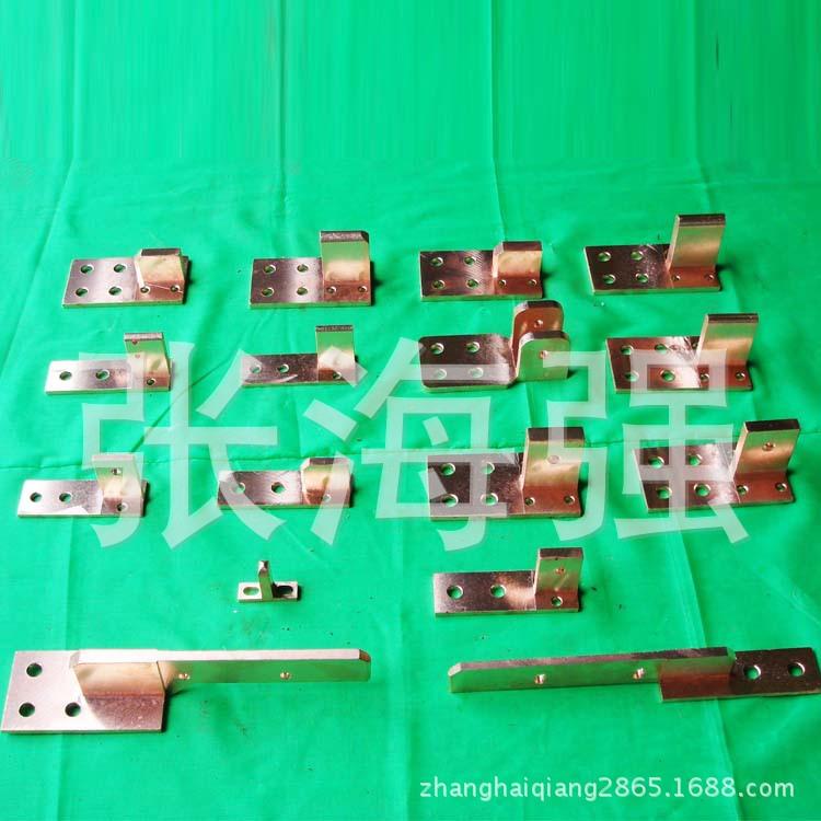 GN19、30、22、隔离开关优质铸造铜触头