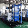 生產廠家 直售全自動 半自動汽水換熱機組   品質保證