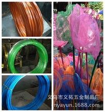 撈魚網抄網捕蟲網捕蝶網昆蟲網包塑低碳鋼絲收卷或調直切斷
