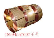 廠家熱供輪胎用鍍紫銅鋼絲   回火胎圈鋼絲   量多從優