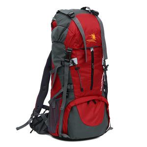 កាបូបឡើងភ្នំ Casual Briefcase Waterproof Nylon Mountain Hiking Bag PZ883747