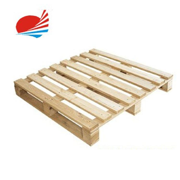 东莞供应环保高承重木质托盘 免熏蒸木托盘 物流周转叉车木卡板