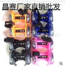 Specially for children's hot wheels, Heelys Shoes, Illuminated Roller Shoes, Yiwu Explosion Hot Sale