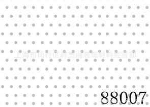 韩国进口 现代玻璃装饰膜 PVC窗户磨砂自粘玻璃膜88007